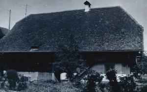 2 vorher  postkarte aus dem jahr 1940