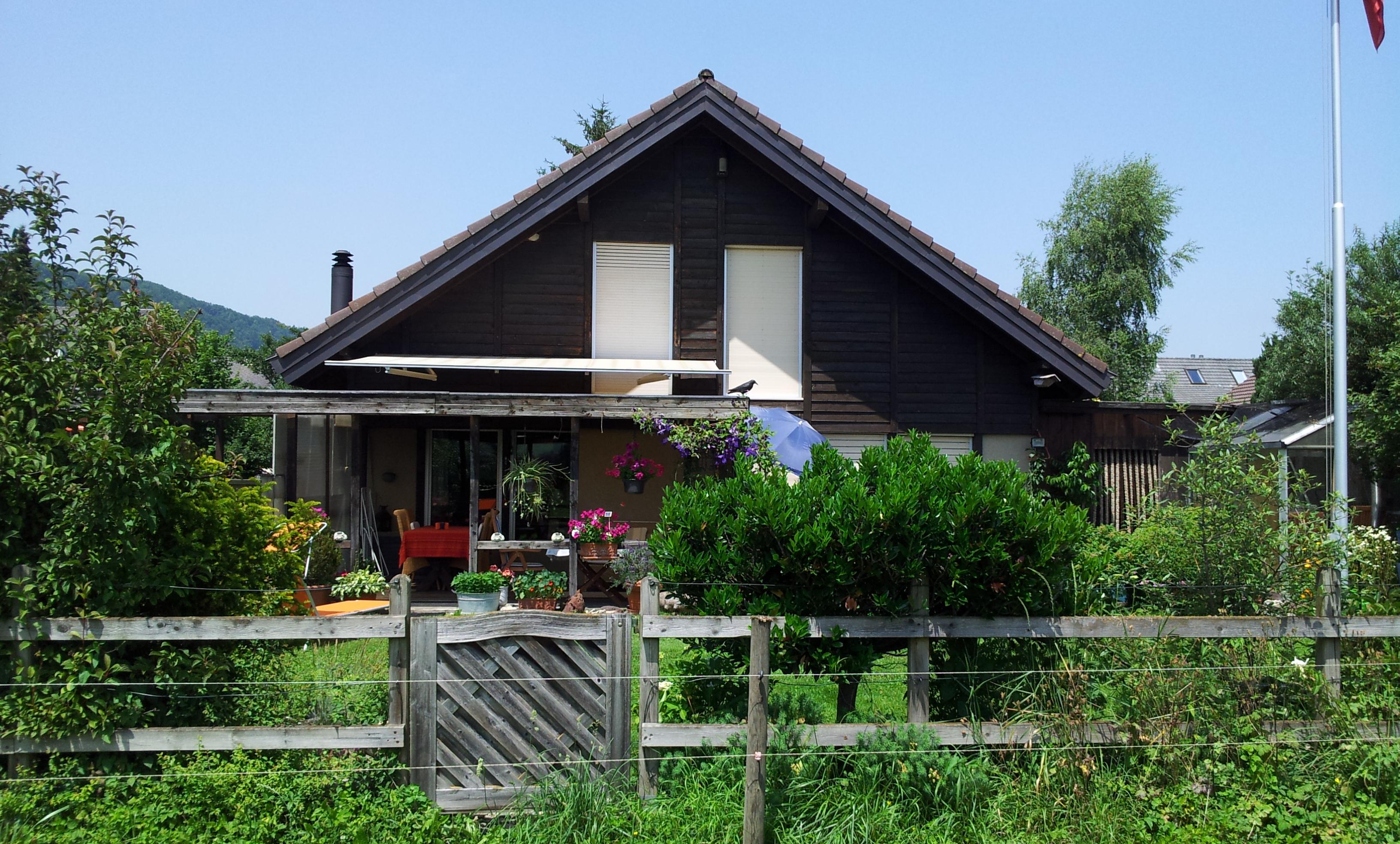 Einzigartig Haus Anbau Referenz Von 20120629_140820 20120629_140904