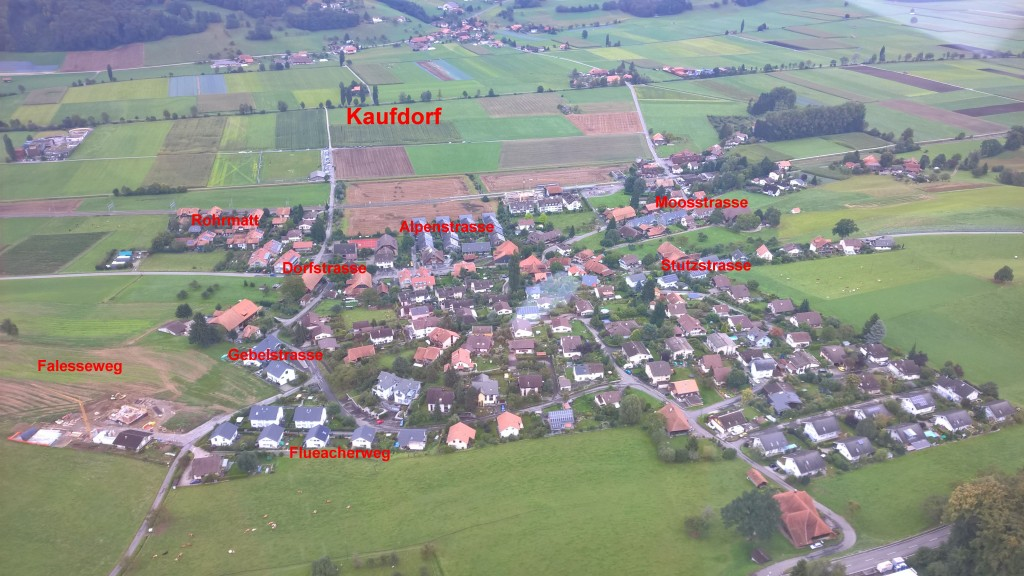 Kaufdorf
